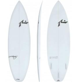 Prancha de surf Rusty 1984