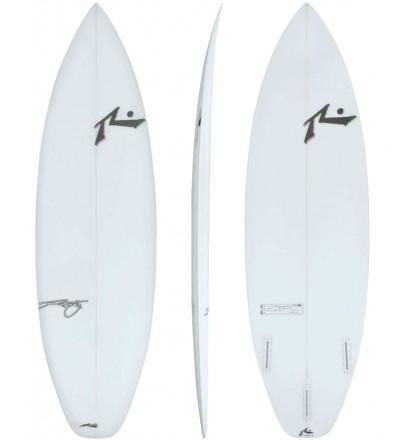 Surfboard Rusty 1984