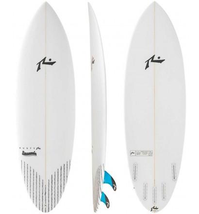 Tavola da surf Rusty Smoothie