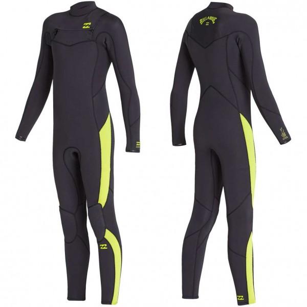 Imagén: Wetsuit Billabong Furnace Absolute 3/2mm Junior