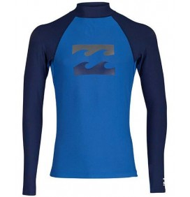 Lycra surf Billabong Team Wave LS