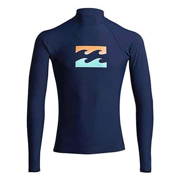 Imagén: Lycra surf Billabong Team Wave LS