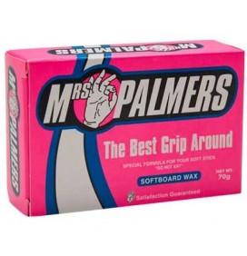 Wax Mrs Palmers Softboard
