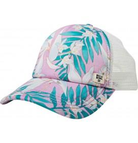 Billabong Beach Club cap