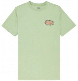 T-Shirt Van Billabong Rotor