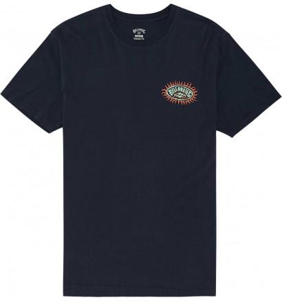 T-Shirt Billabong Rotor