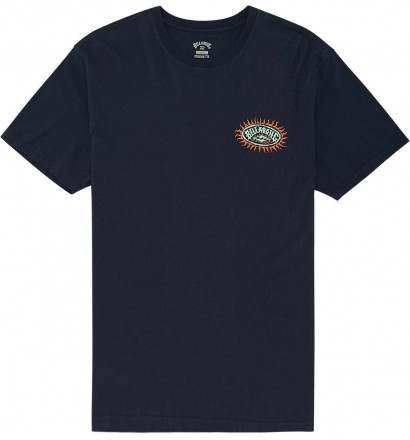 Tee Shirt Billabong Rotor