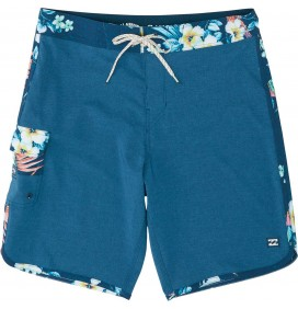 Badehose Billabong Tribong 17''