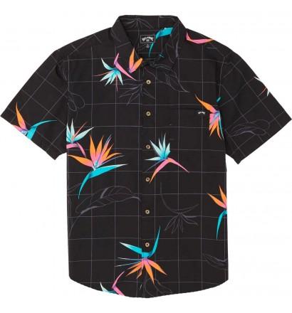 Billabong Sunday Floral Shirt