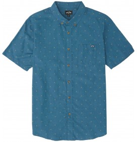 Camicia Billabong Quiver Shirt