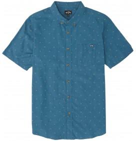 Overhemd Billabong Quiver Shirt