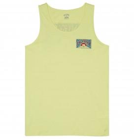Camiseta Billabong Nosara Tank