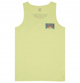 T-Shirt Van Billabong Nosara Tank