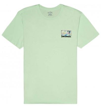 T-Shirt Billabong Nosara