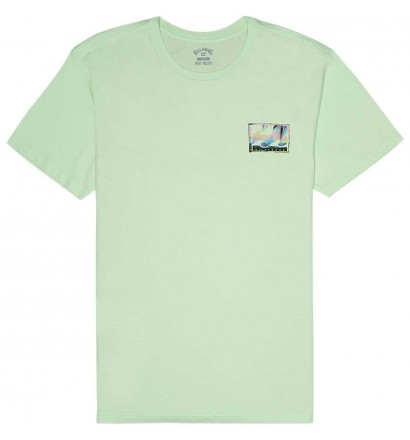 Tee Shirt Billabong Nosara