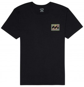 T-Shirt Van Billabong Nosara