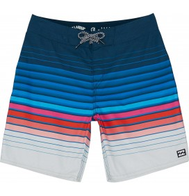Boardshorts Billabong Sundays Pro Boy
