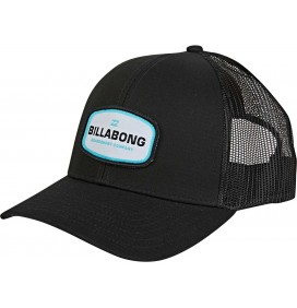 Cappello Billabong Walled Trucker