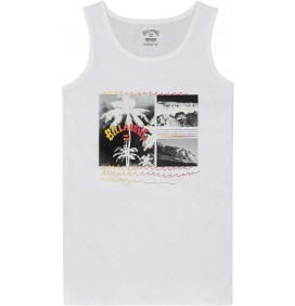 Camiseta Billabong Dreamy Place Tank