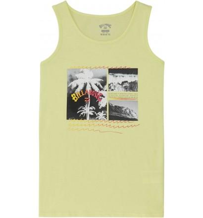 T-Shirt Van Billabong Dreamy Place Tank