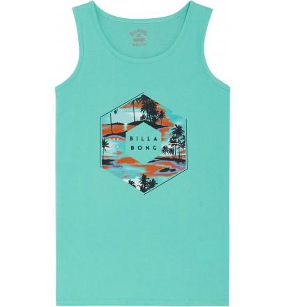 Camiseta Billabong Trucked Boy