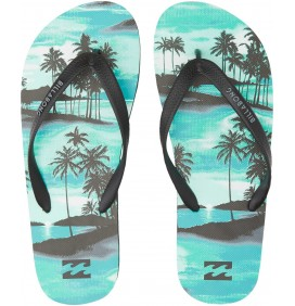 flip flops Billabong Tides Sundays