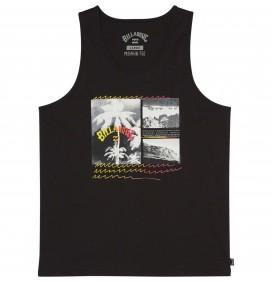 Camiseta Billabong Dreamy Place Tank