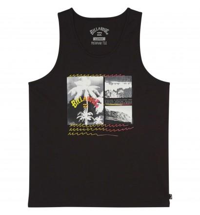 Camisa Billabong Dreamy Place Tank