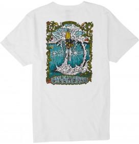 T-Shirt Van Billabong Dr Suess