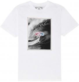 T-Shirt Billabong Occy Bash