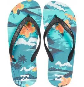 Flip-Flops Von Billabong Tides Sundays