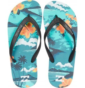 Tongs Billabong Tides Sundays