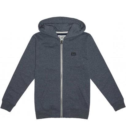 Sweatshirt Billabong All Day Zip Boy
