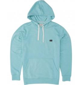 Suéter Billabong All Day Zip hood