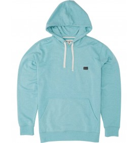 Sweat-shirt Billabong All Day Zip hood