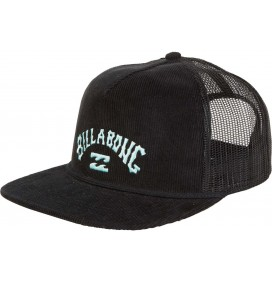 Hoed Billabong Walled Trucker