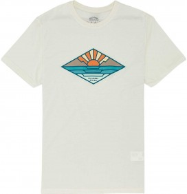 T-Shirt Van Billabong The Inside