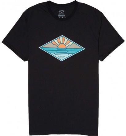 Tee Shirt Billabong The Inside