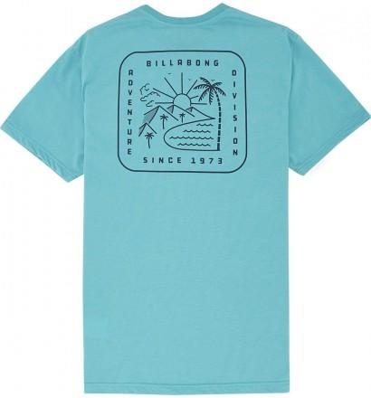 T-Shirt Billabong The Inside