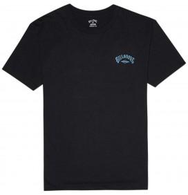 Tee Shirt Billabong Arch
