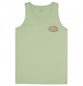 T-Shirt Van Billabong Crash Tank