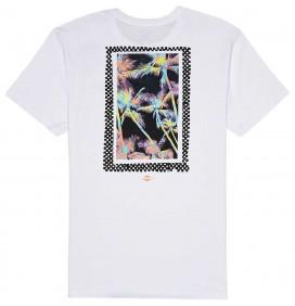 Camiseta Billabong Arch Washed