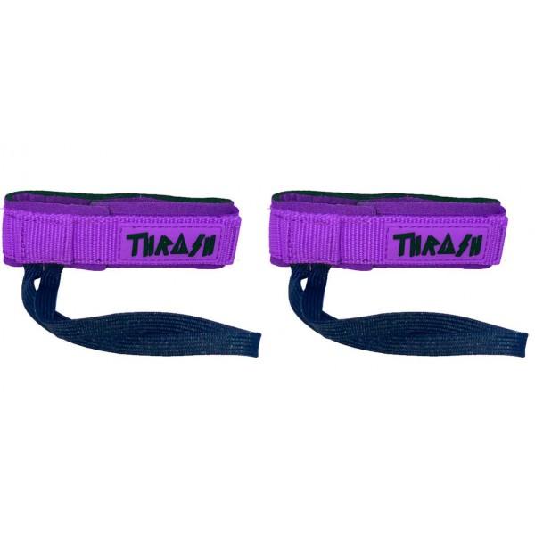 Imagén: Thrash fin leash