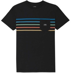 T-Shirt Van Billabong Tucked Boy
