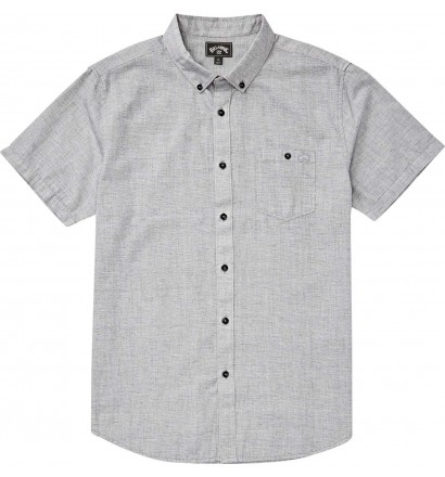 Billabong Sunday Floral Shirt