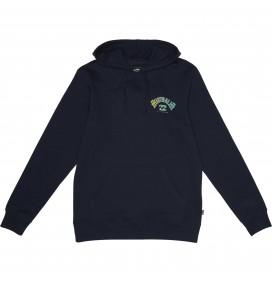 Sweatshirt Billlabong All Day Zip Boy