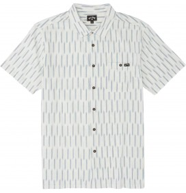 Camisa Billabong Sundays Mini