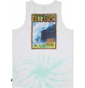 Camisa Billabong Archray Tank