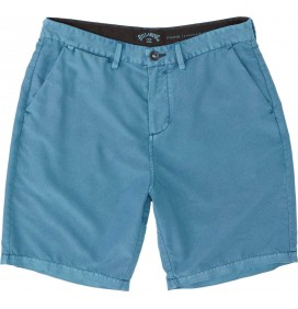 Short Billabong Crossfire Twill