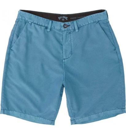 Pantalon corto Billabong Crossfire Twill